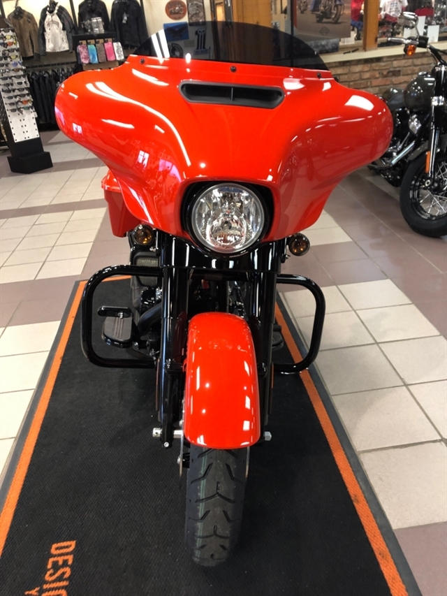2020 Harley-Davidson Touring Street Glide Special at High Plains Harley-Davidson, Clovis, NM 88101