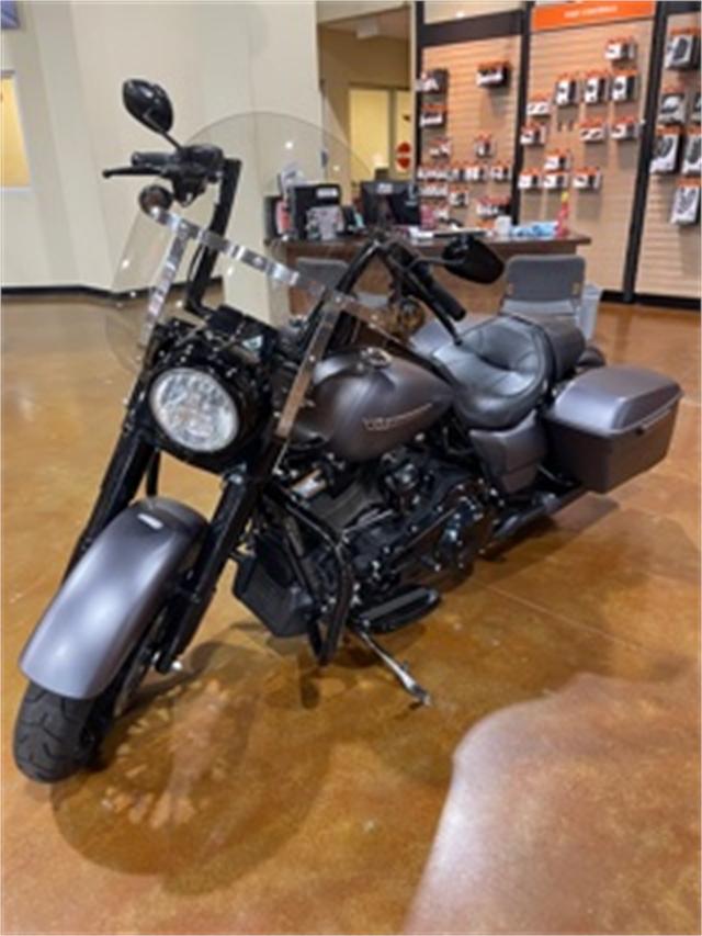 2017 Harley-Davidson Road King Special at Steel Horse Harley-Davidson®