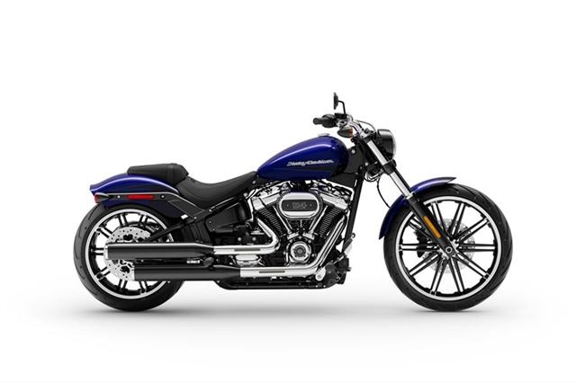 2020 Harley-Davidson Softail Breakout 114 at All American Harley-Davidson, Hughesville, MD 20637