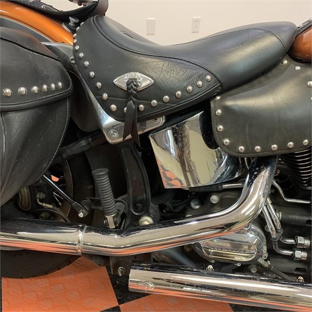 2015 Harley-Davidson Softail Heritage Softail Classic at Harley-Davidson of Indianapolis