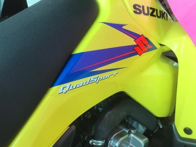 2019 Suzuki LT-Z90L9 at Kent Powersports of Austin, Kyle, TX 78640