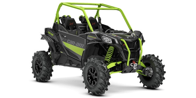 2020 Can-Am™ Maverick™ Sport X mr 1000R at Riderz