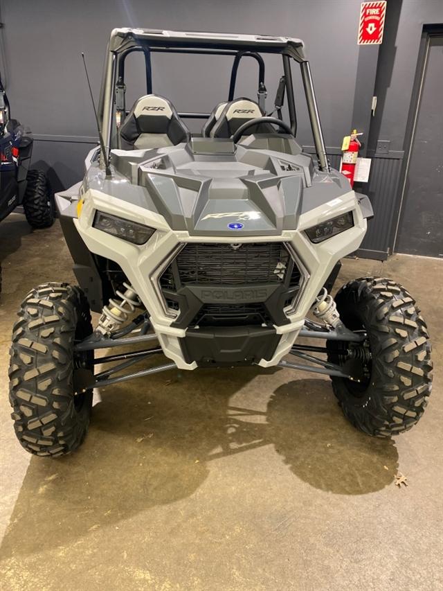 2021 Polaris RZR XP 4 1000 Premium at Sloans Motorcycle ATV, Murfreesboro, TN, 37129