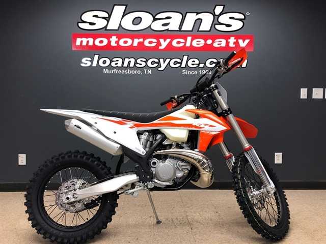 2020 KTM XC 300 W TPI at Sloans Motorcycle ATV, Murfreesboro, TN, 37129