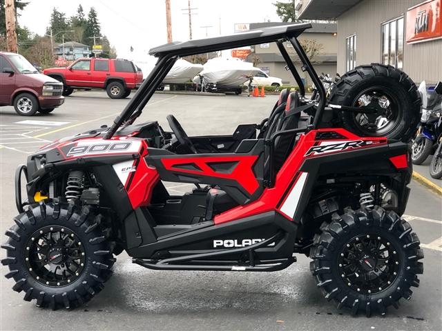 2019 Polaris RZR 900 EPS at Lynnwood Motoplex, Lynnwood, WA 98037