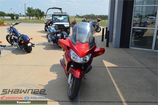 2008 Honda ST1300 Base at Shawnee Honda Polaris Kawasaki