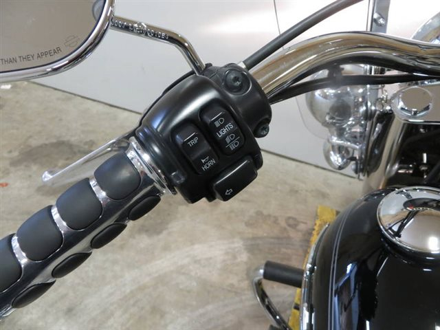 2014 Harley-Davidson Softail Deluxe at Copper Canyon Harley-Davidson