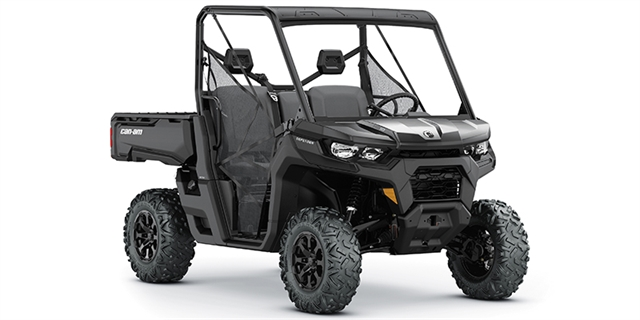 2021 Can-Am Defender DPS HD10 at ATV Zone, LLC