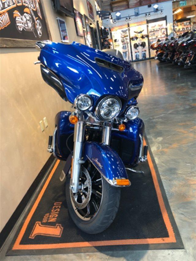 2015 Harley-Davidson Electra Glide Ultra Limited at Vandervest Harley-Davidson, Green Bay, WI 54303