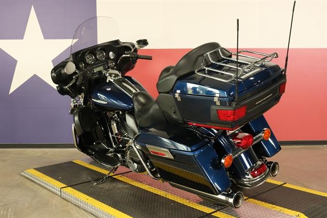 2013 Harley-Davidson Electra Glide Ultra Limited at Texas Harley