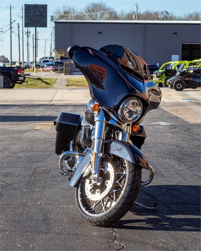 2021 Harley-Davidson Grand American Touring Street Glide Special at Harley-Davidson of Dothan
