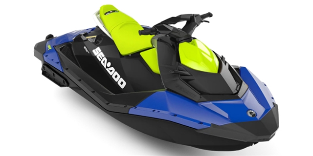 2020 Sea-Doo Spark 2-Up Rotax 900 ACE at Wild West Motoplex