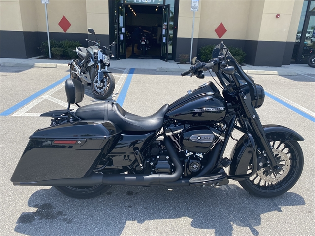 2018 Harley-Davidson Road King Special at Fort Myers