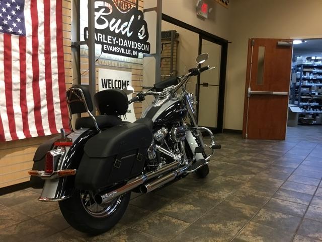 2019 Harley-Davidson Softail Deluxe at Bud's Harley-Davidson