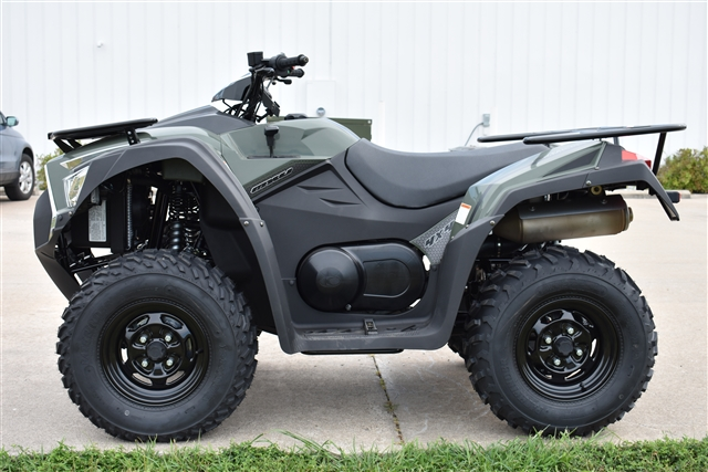 2018 KYMCO MXU 700i at Lincoln Power Sports, Moscow Mills, MO 63362