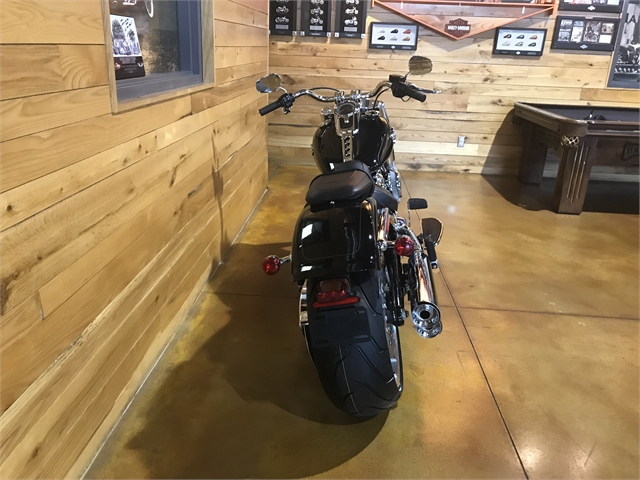 2021 Harley-Davidson Cruiser Fat Boy 114 at Thunder Road Harley-Davidson