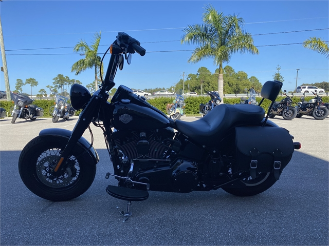 2016 Harley-Davidson S-Series Slim at Fort Myers
