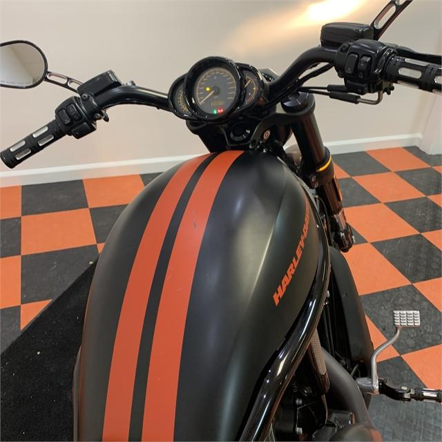 2013 Harley-Davidson V-Rod Night Rod Special at Harley-Davidson of Indianapolis