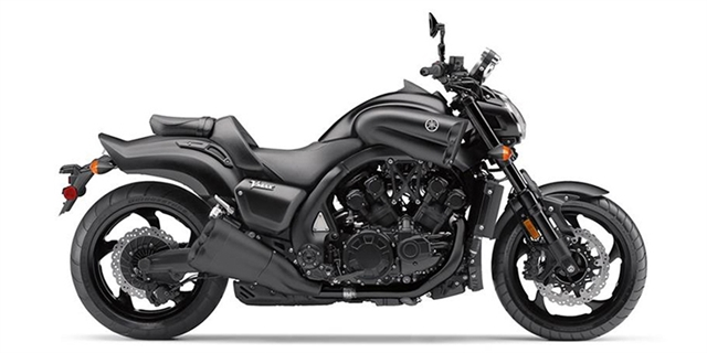 2020 Yamaha VMAX Base at Yamaha Triumph KTM of Camp Hill, Camp Hill, PA 17011