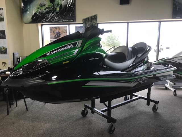2019 Kawasaki Jet Ski Ultra 310LX at Dale's Fun Center, Victoria, TX 77904