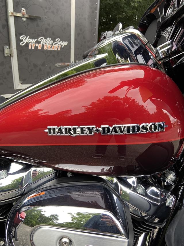 2019 Harley-Davidson Electra Glide Ultra Limited at Hampton Roads Harley-Davidson