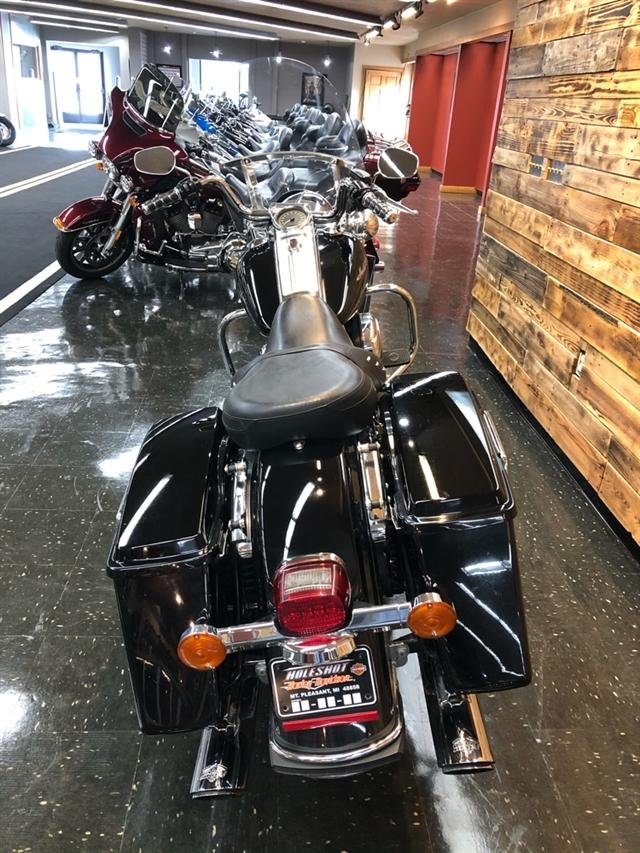 2011 Harley-Davidson Road King Base at Holeshot Harley-Davidson