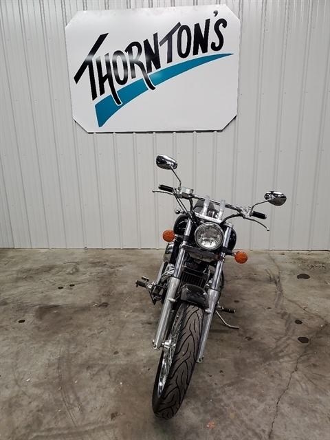 2002 HONDA VT750 at Thornton's Motorcycle - Versailles, IN