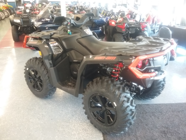 2019 Can-Am Outlander XT 850 at Thornton's Motorcycle - Versailles, IN