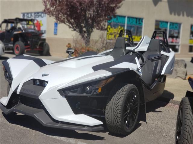 2019 Polaris Slingshot S at Reno Cycles and Gear, Reno, NV 89502