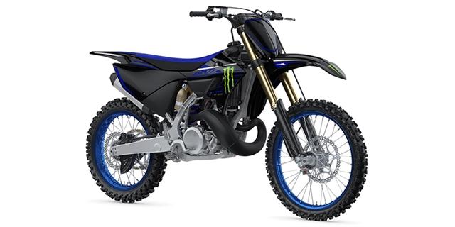 2022 Yamaha YZ 250 Monster Energy Yamaha Racing Edition at Friendly Powersports Slidell