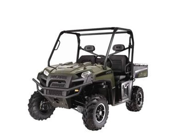 2010 Polaris Ranger 800 XP at Got Gear Motorsports
