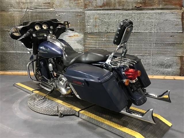 2008 Harley-Davidson Street Glide Base at Texarkana Harley-Davidson
