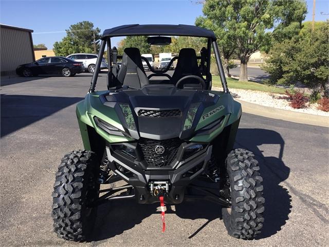 2021 Yamaha Wolverine RMAX2 1000 XT-R at Champion Motorsports