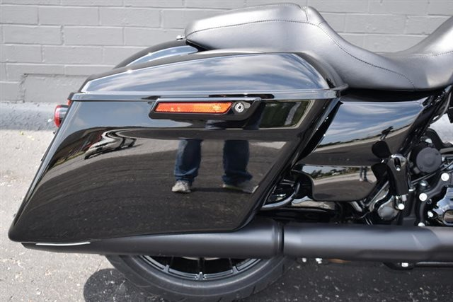 2018 Harley-Davidson Street Glide Special Special at Cannonball Harley-Davidson®