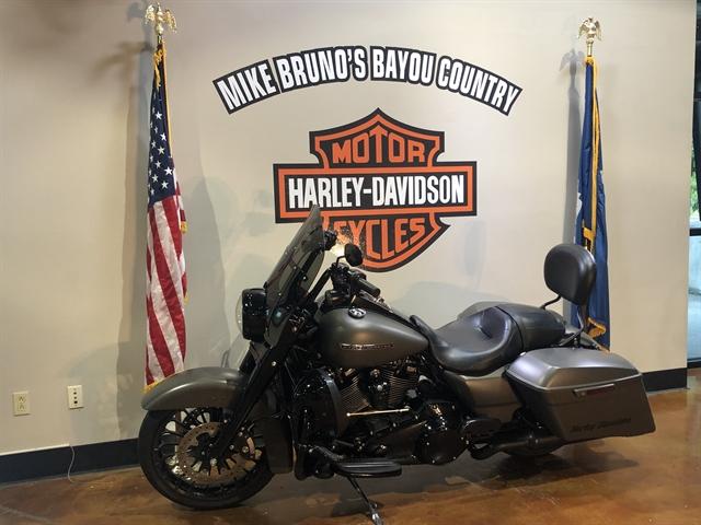 2018 Harley-Davidson Road King Special at Mike Bruno's Bayou Country Harley-Davidson