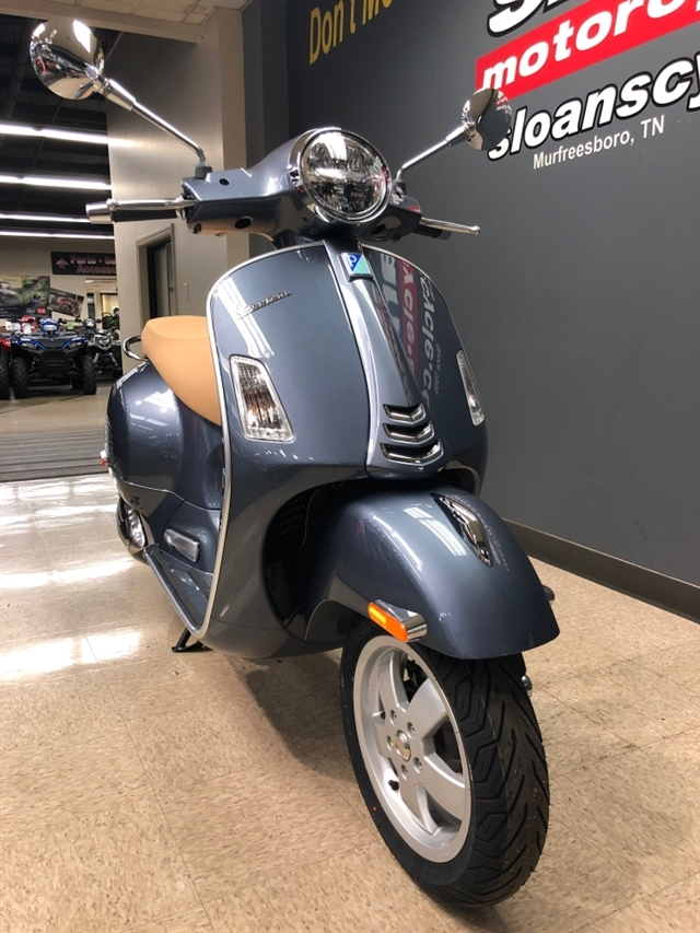 2020 Vespa GTS Super 300 at Sloans Motorcycle ATV, Murfreesboro, TN, 37129