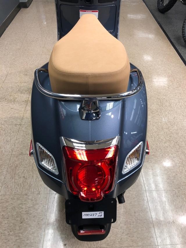 2020 Vespa GTS Super 300 at Sloans Motorcycle ATV, Murfreesboro, TN, 37129