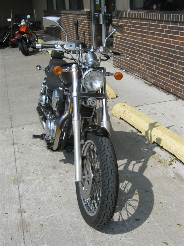 2006 Suzuki Boulevard S83 at Brenny's Motorcycle Clinic, Bettendorf, IA 52722