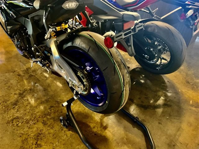2021 Yamaha YZF-R1M R1M at Powersports St. Augustine