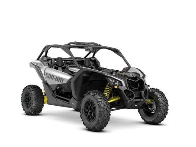 2019 Can-Am Maverick X3 TURBO TURBO at Campers RV Center, Shreveport, LA 71129
