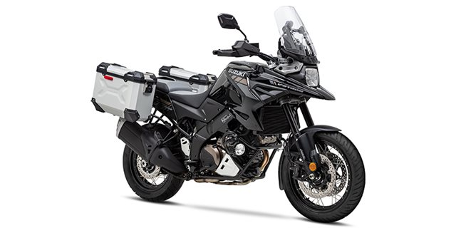 2020 Suzuki V-Strom 1050XT Adventure at Southern Illinois Motorsports