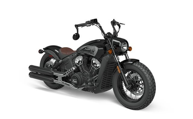 2021 Indian Scout Scout Bobber Twenty at Pikes Peak Indian Motorcycles