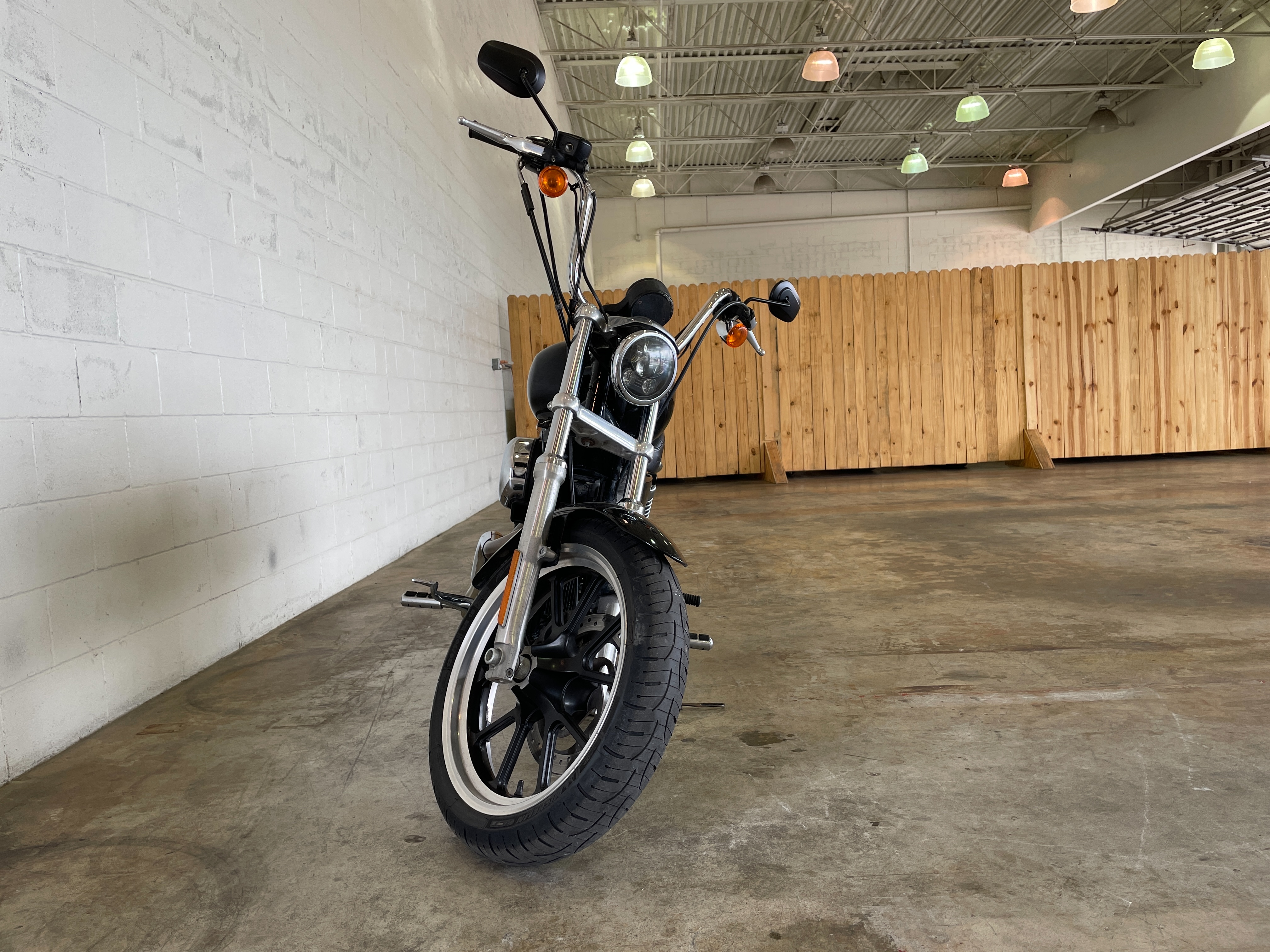 2014 Harley-Davidson Sportster SuperLow at Twisted Cycles