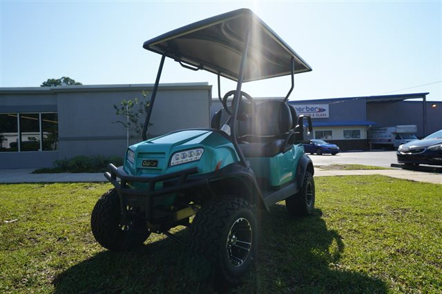 2021 Club Car Onward 4 Passenger - Lifted - Electric at Powersports St. Augustine