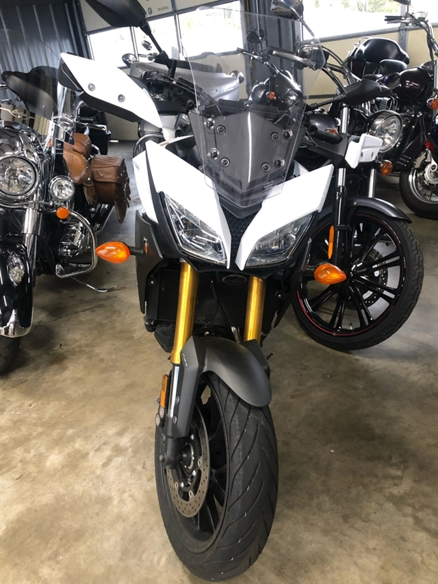 2017 Yamaha FJ 09 at Youngblood Powersports RV Sales and Service