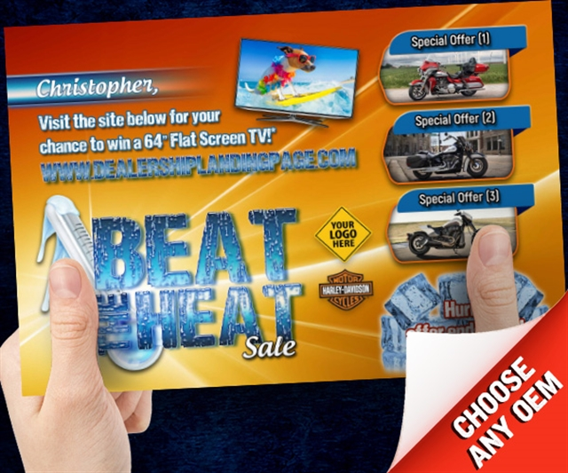 Beat the Heat Sale  at PSM Marketing - Peachtree City, GA 30269