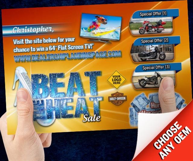 Beat the Heat Sale  at PSM Marketing - Peachtree City, GA 30269