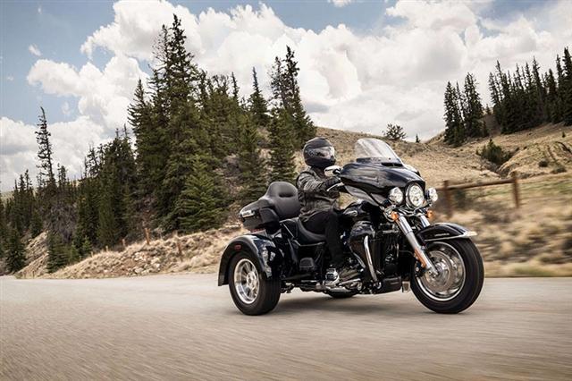 2019 Harley-Davidson Trike Tri Glide Ultra at Thunder Harley-Davidson