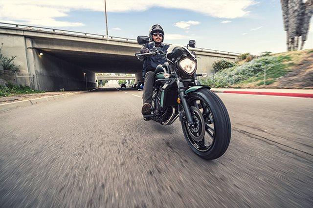 2020 Kawasaki Vulcan S ABS Café at Kawasaki Yamaha of Reno, Reno, NV 89502