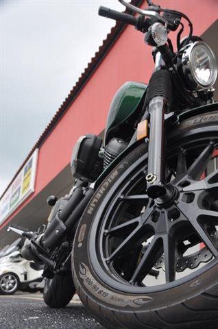 2015 Yamaha Bolt C-Spec at Seminole PowerSports North, Eustis, FL 32726